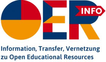 OER Info Logo