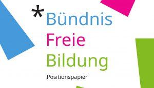 Bündnis Freie Bildung Logo
