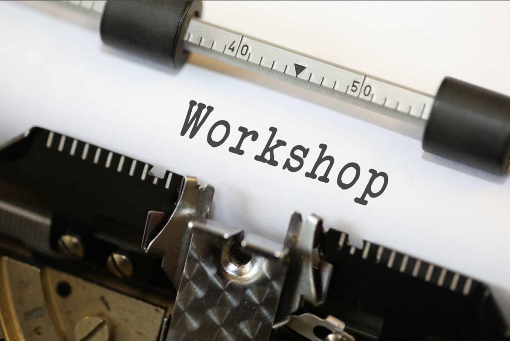 Dating-Workshops im Rahmen